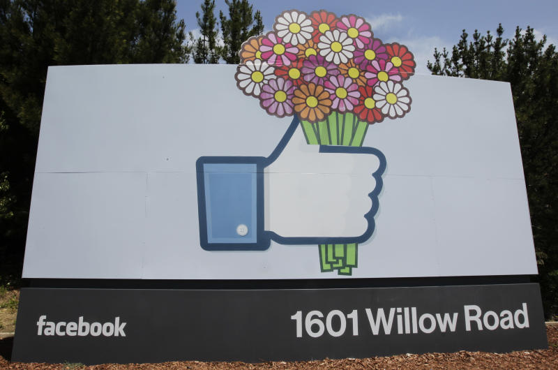 What Facebook knows about love, in numbers