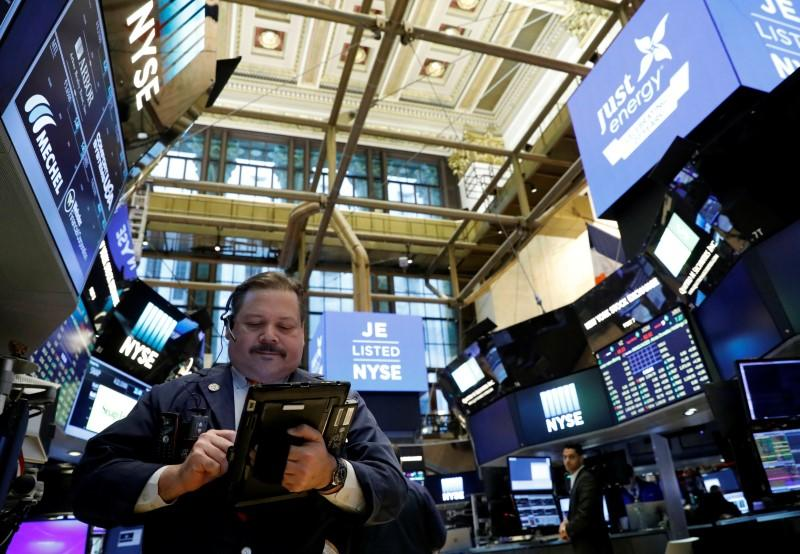 How major US stock market indexes fared on Wednesday