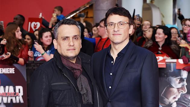 Russo brothers to become premier global filmmakers with China deal