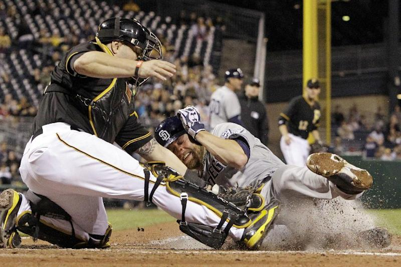 Playoff chase: Rays, Royals win; NL Central tied