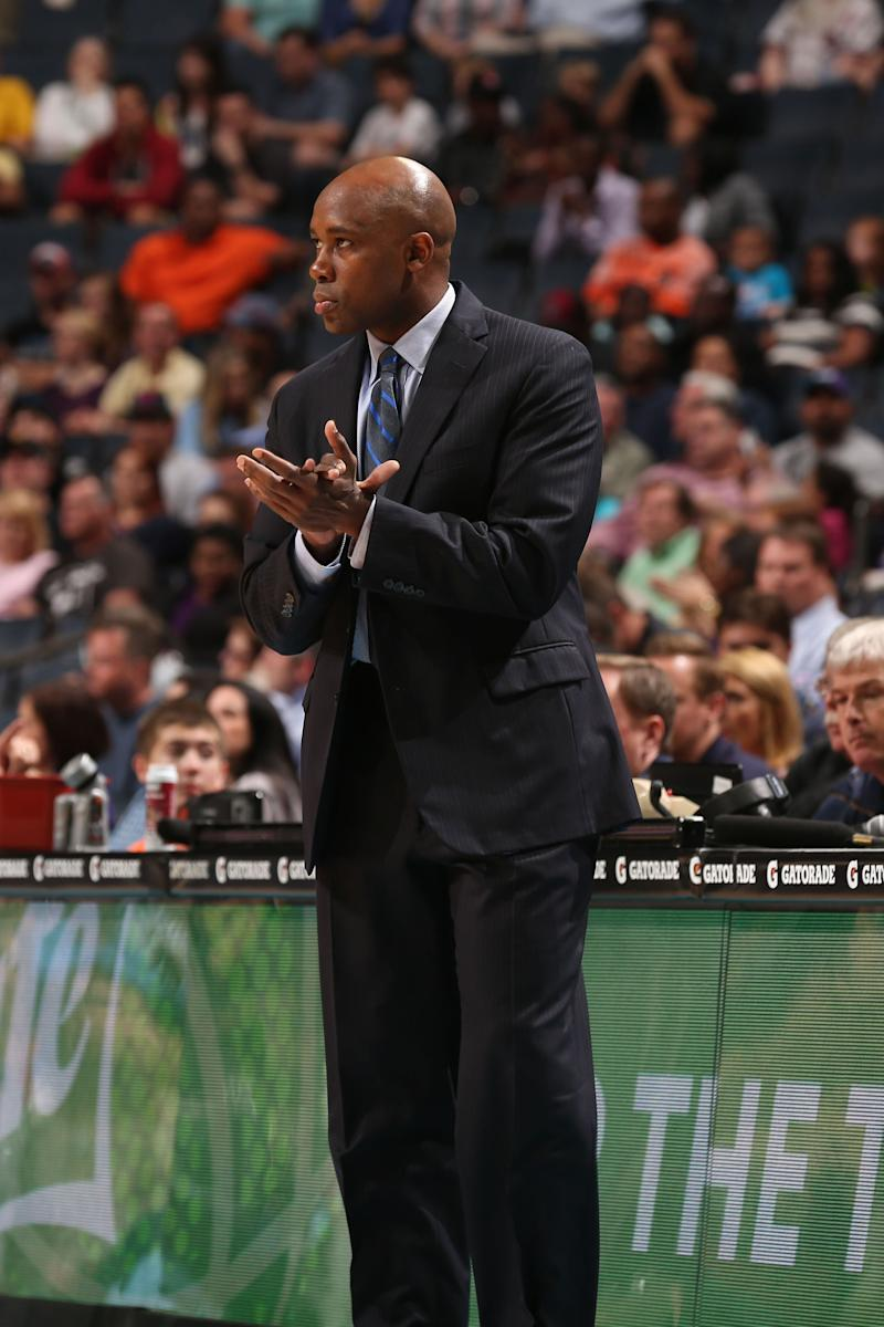 Magic extend contracts of GM, coach