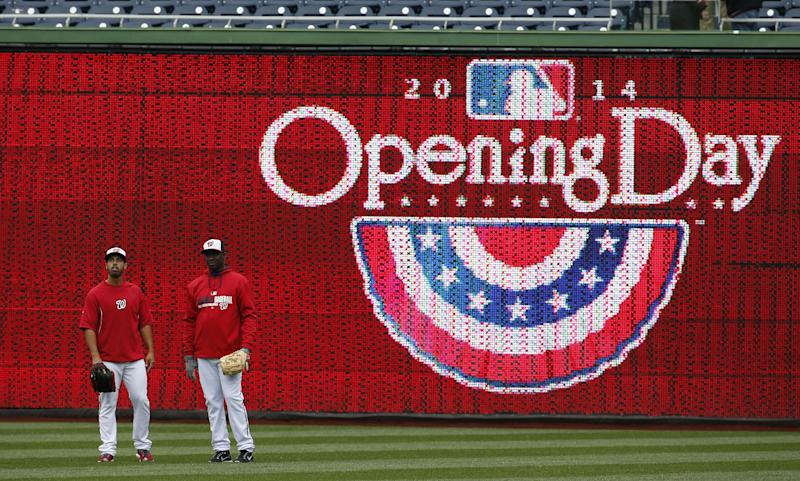 Nationals owner says payroll 'beyond topped out'