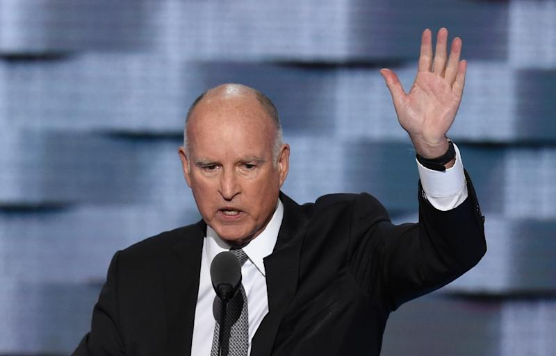 California Just Doubled Down on Fighting Climate Change