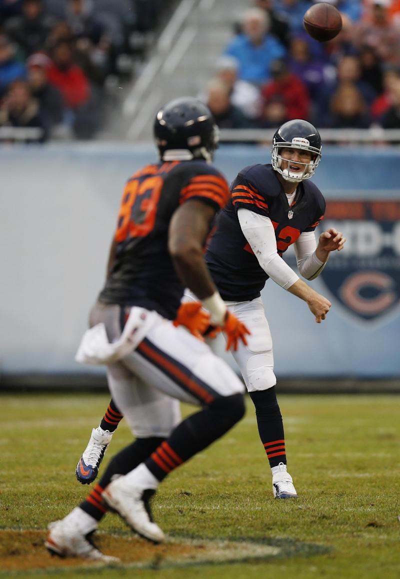 For McCown, success is in details