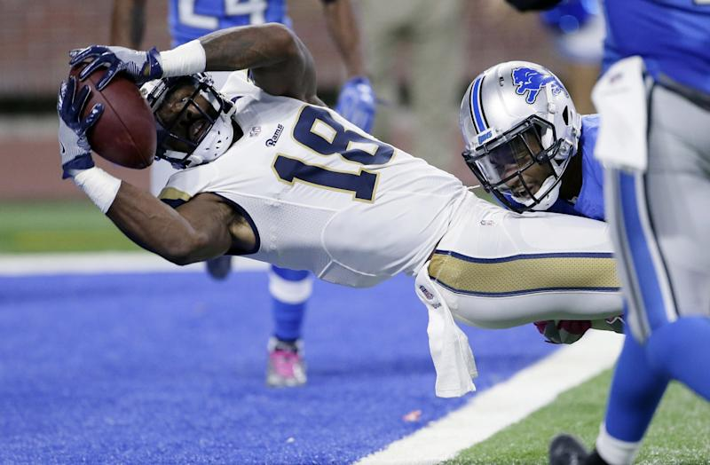 Browns to sign Kenny Britt to four-year deal