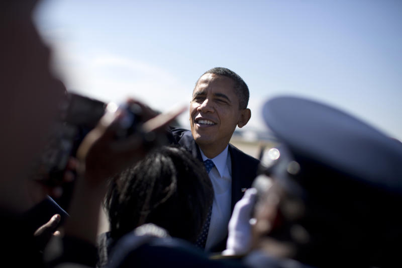 THE RESET: Obama trade agenda could be rough slog