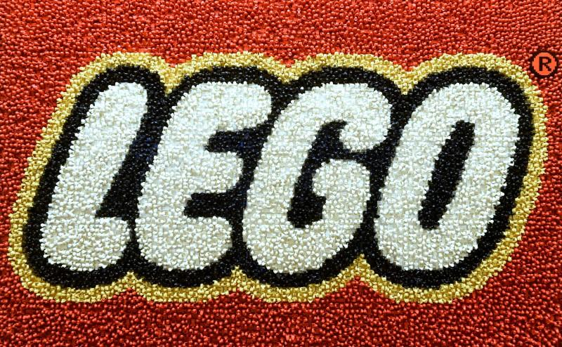 Lego continues to grow, particularly in Europe, Asia