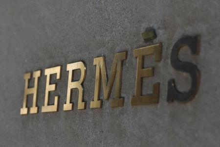Luxury goods group Hermes delivers record 2016 profit margin