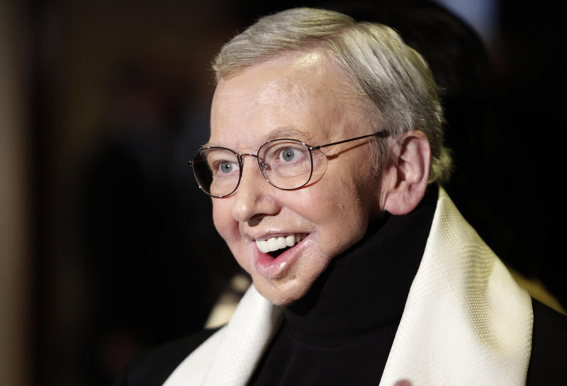 Ebert: Not just a critic, but a part of Hollywood
