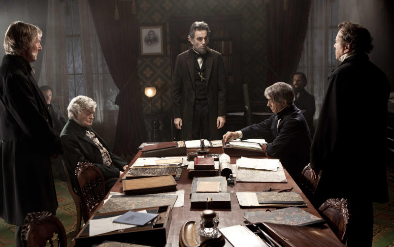 Additional copies of 'Lincoln' headed to theaters
