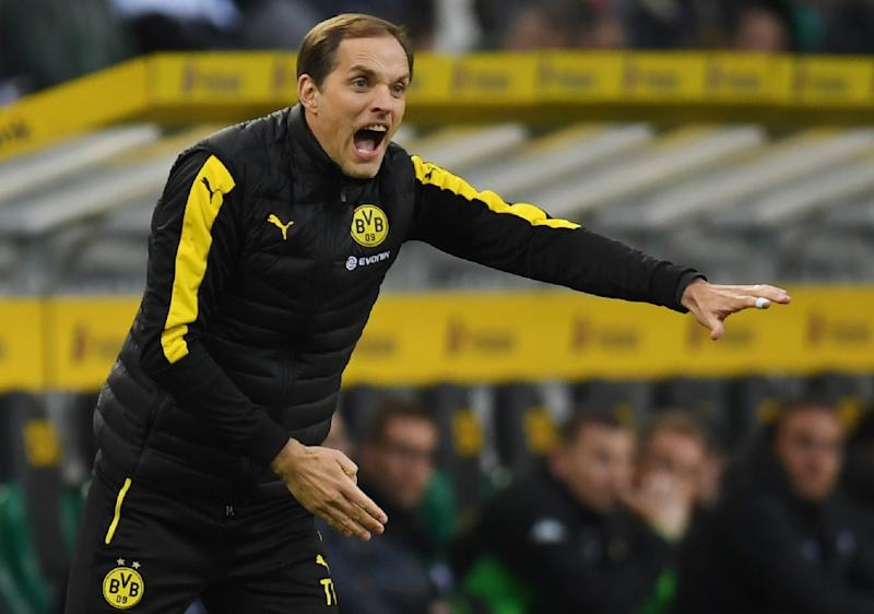 Dortmund down Bayern 3-2 to reach German Cup final