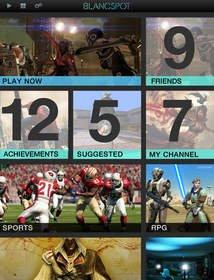 Blancspot Announces Media as a Service Platform at TechCrunch With Activity Sharing Platform for Games and Entertainment