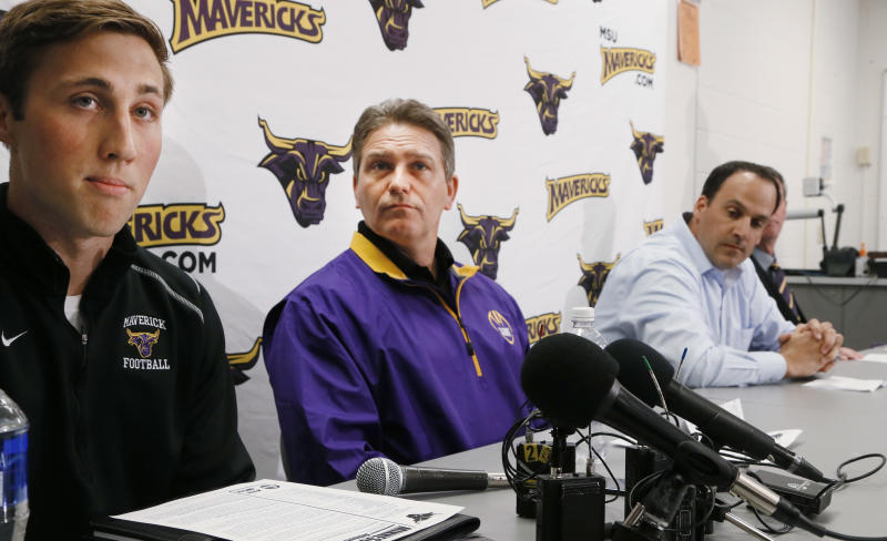 Minnesota State team to return under Hoffner