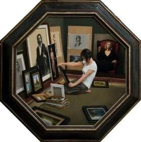 World of Art Showcase Shines a Spotlight on Original Artwork as Not Simply an Aesthetic Delight, but Also as One of Today's Most Profitable Investments