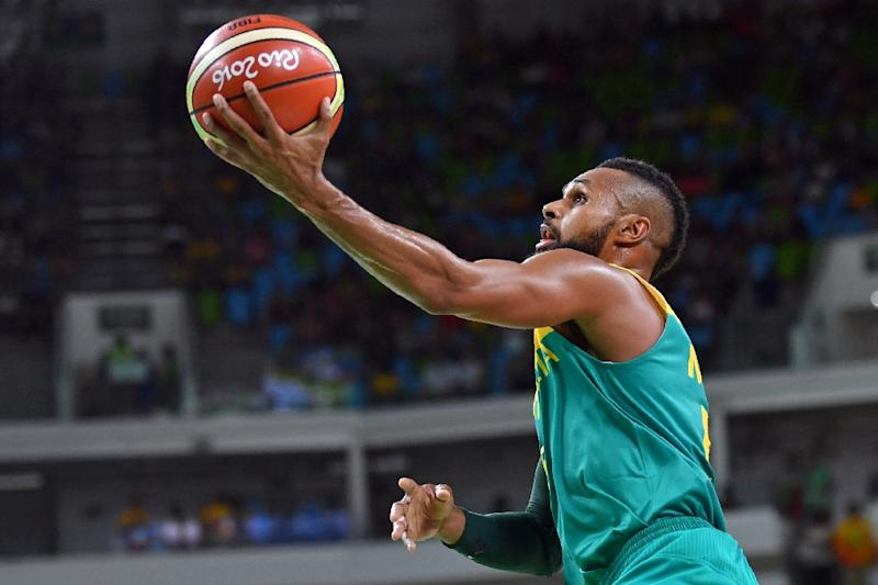 Patty Mills Scores 26 To Lead Australia Over Serbia