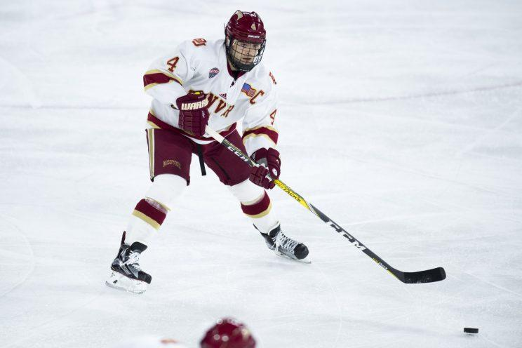 NCAA: Hockey 101 - Denver Rampaging To The NCHC Title