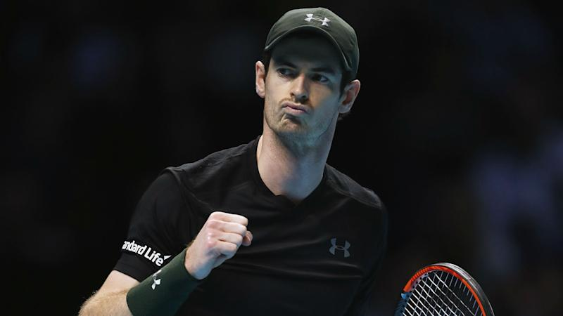 Andy Murray ready to throw everything he's got at Novak Djokovic