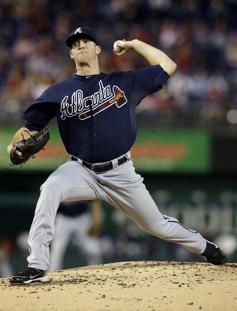 Braves rally past Nationals for 5-2 win