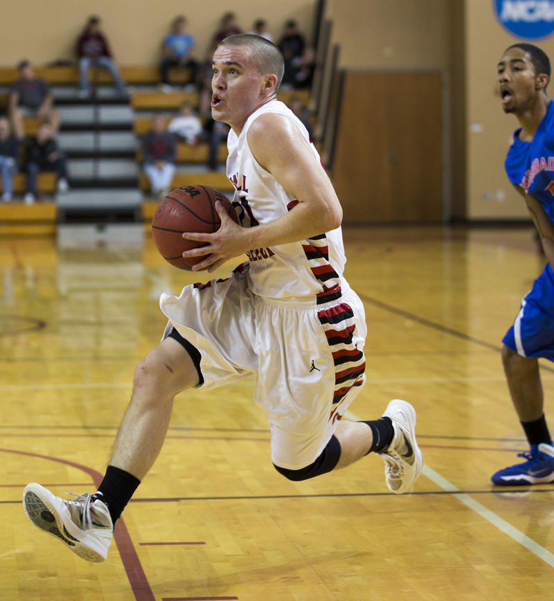 Jack Taylor scores 109 points for Grinnell