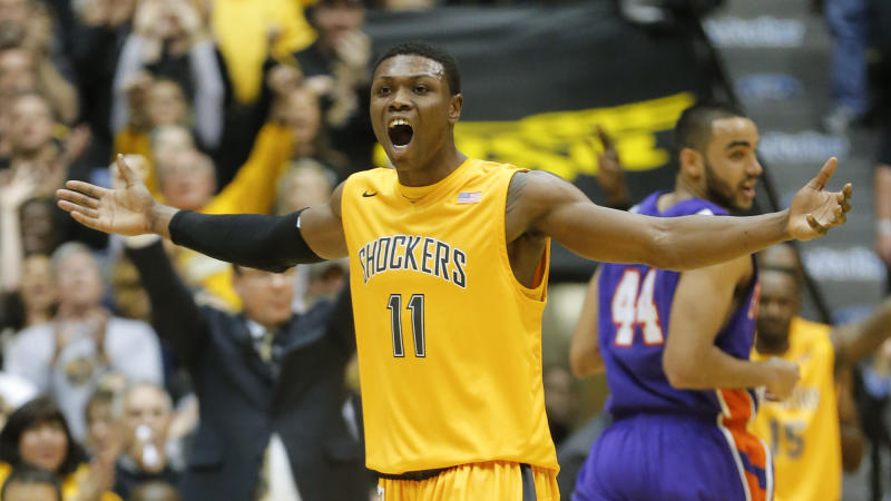 Shockers ready for toughest week of season