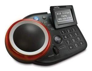 Clarity's New Fortissimo(TM) Voice-Activated Speakerphone Now for Sale