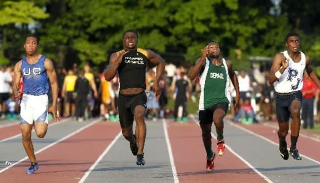 Jabrill Peppers set a new state record, and then was told he didn't days later — Star-Ledger photo