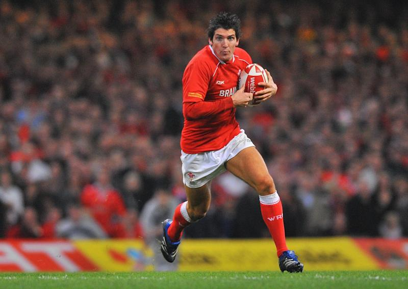 Fit-again Faletau set to be a 'finisher' for Wales against England