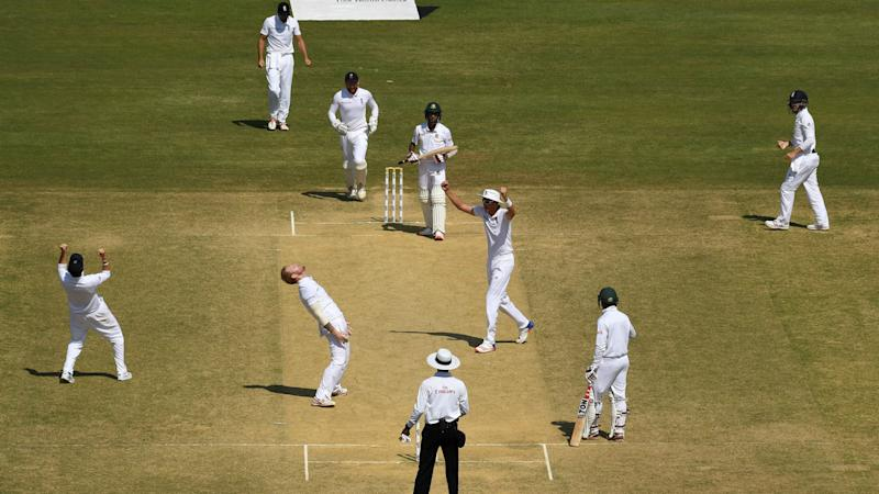Work to do but England coach Bayliss pleased with progress