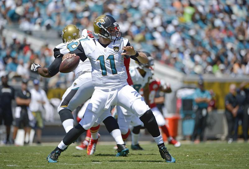 Jaguars avoid personnel changes, at least for now