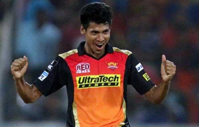 IPL 10: Mustafizur Rahman hopeful that his off-cutters will work on Eden track