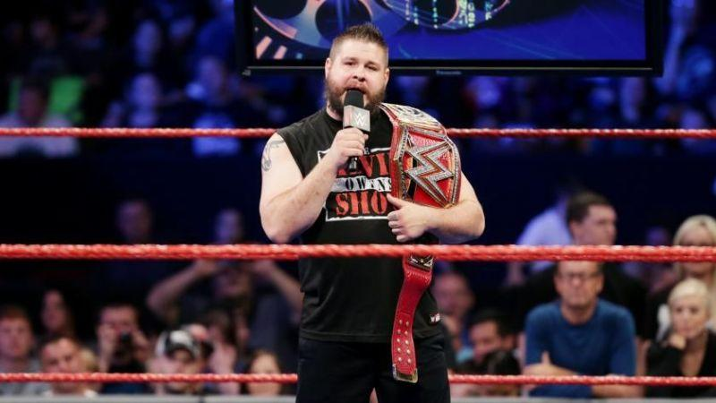 WWE Smackdown Live Results 1/9/18