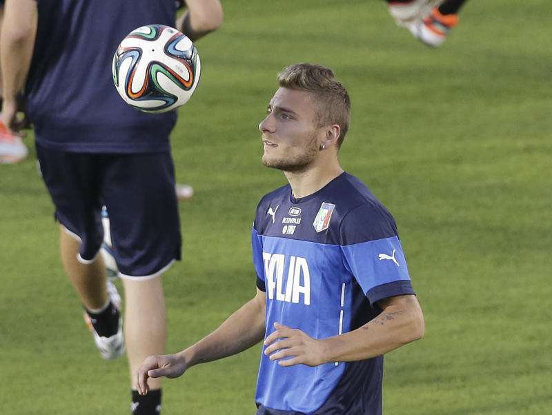 Balotelli alone may not be enough to keep Italy in