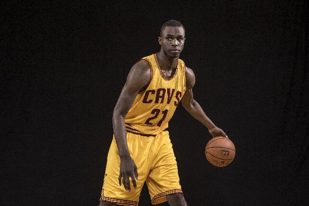 Wiggins deflects questions about trade to Wolves