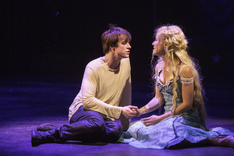 Musical 'Pippin' to transfer to Broadway