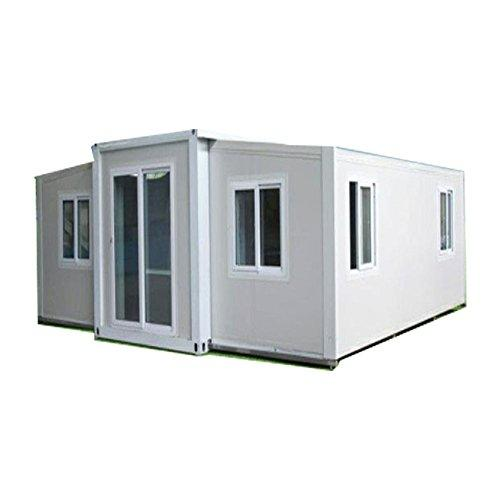 Tiny House Container Amazon: You Can Buy A Tiny Home On Amazon And Build It Yourself In