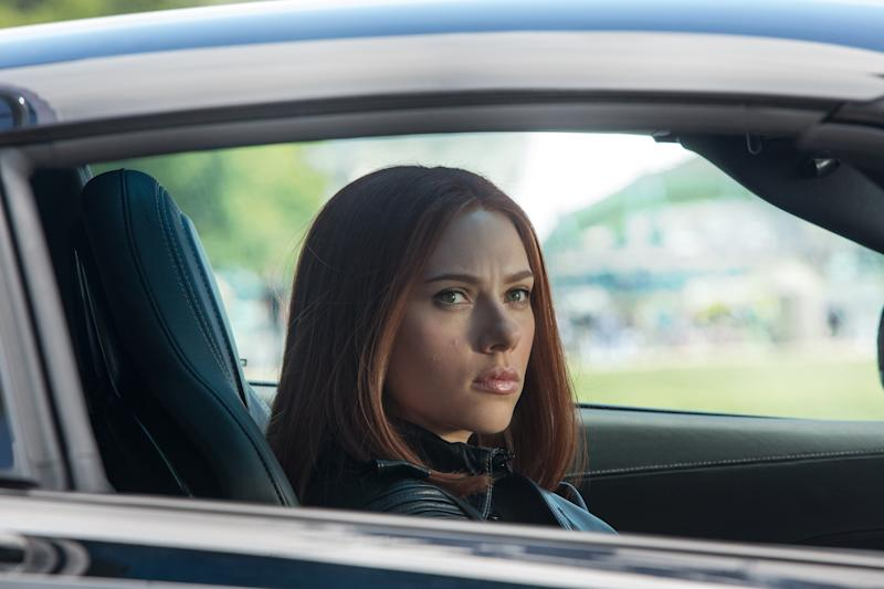 With $41.4M, 'Captain America' holds off 'Rio 2'