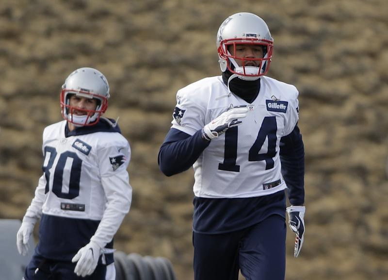 New England Patriots' Michael Floyd sentenced to four months in jail