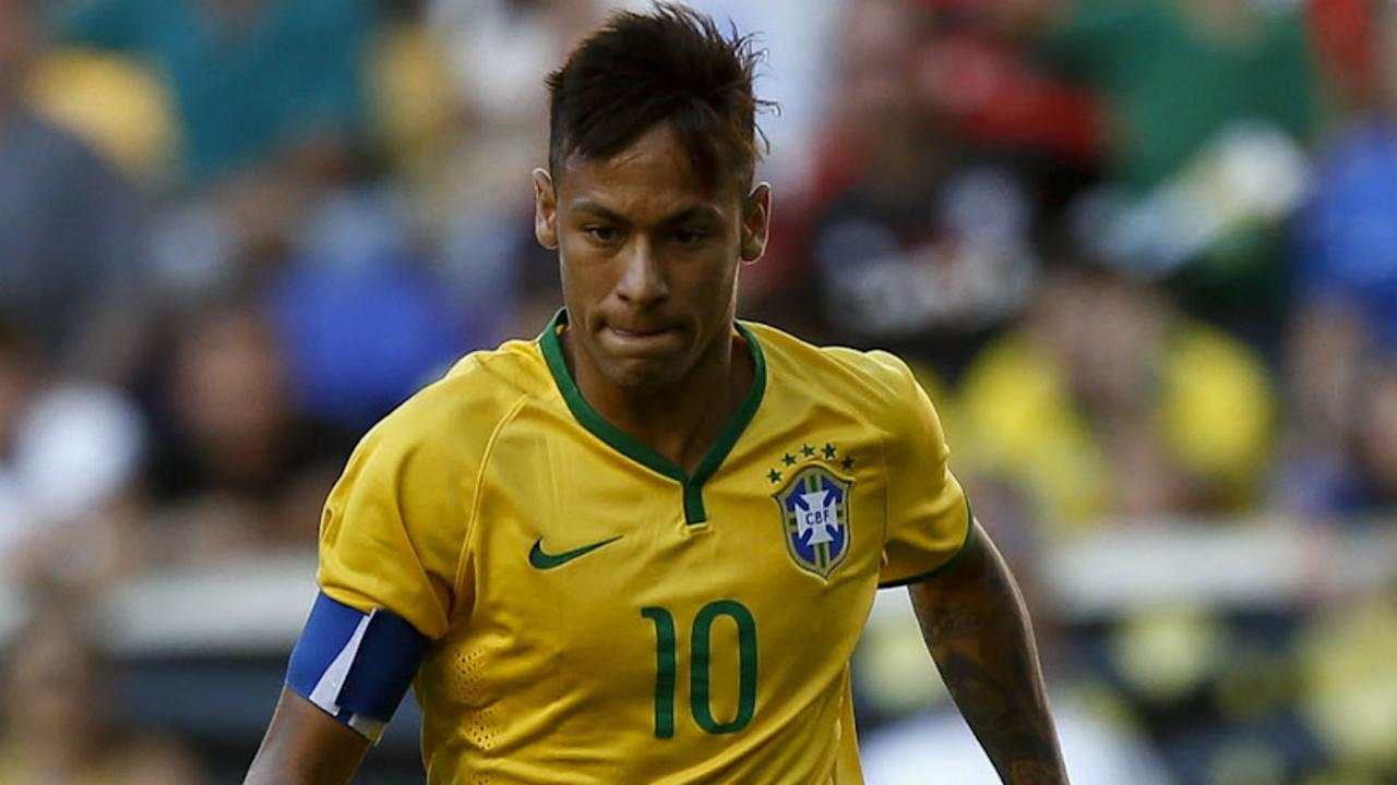 Barcelona and Brazil forward Neymar is already one of the world's best footballers, but Olympic gold is missing from his medal collection.