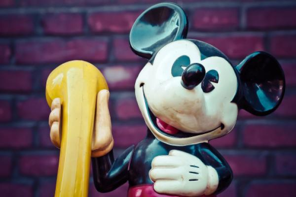 Upsurging Stock Gaining Pre-Bell: The Walt Disney Company (NYSE:DIS)