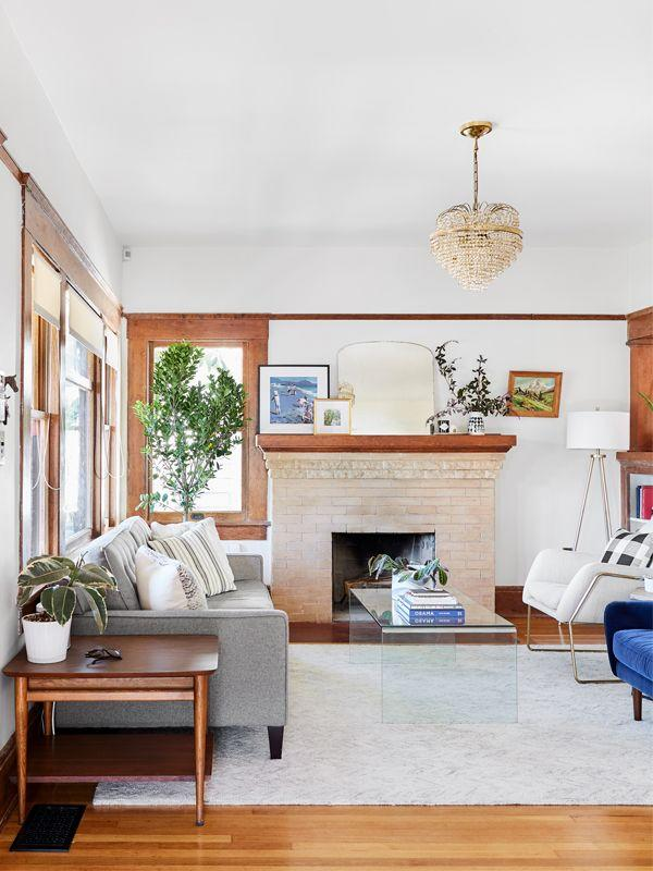7 Decor Mistakes To Avoid In A Small Home: The One Mistake To Avoid When Decorating A Small Living Room