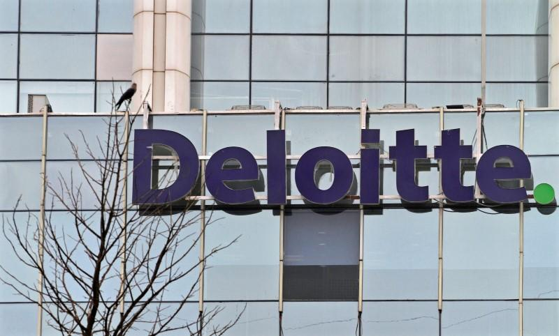 Deloitte revenues boosted by strong North West results
