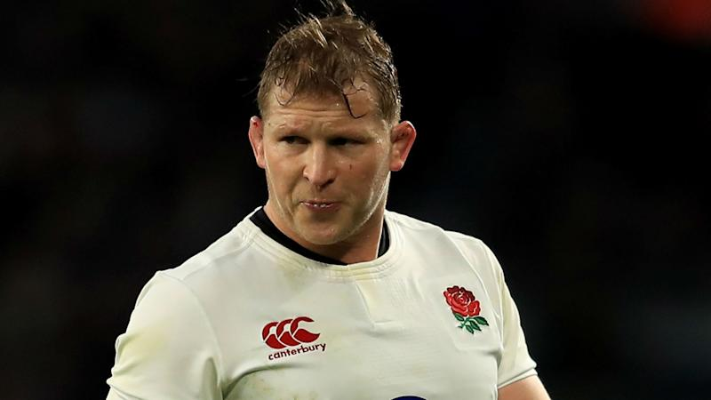 Hartley not in Gatland's Lions squad