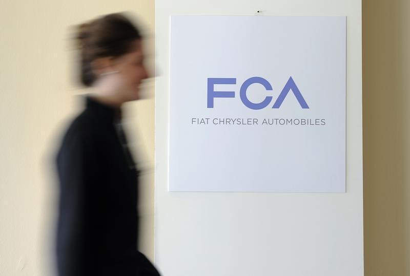 Germany accuses Fiat of using illegal emissions device - govt documents