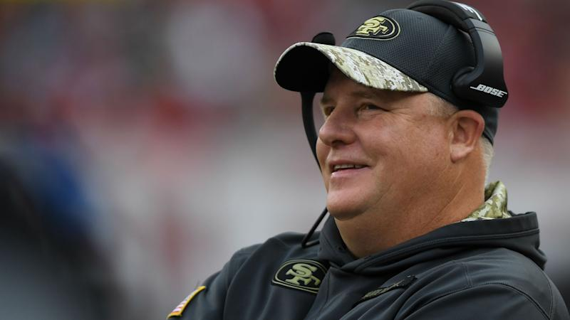 Chip Kelly reportedly wants to remain in NFL, open to coordinator job