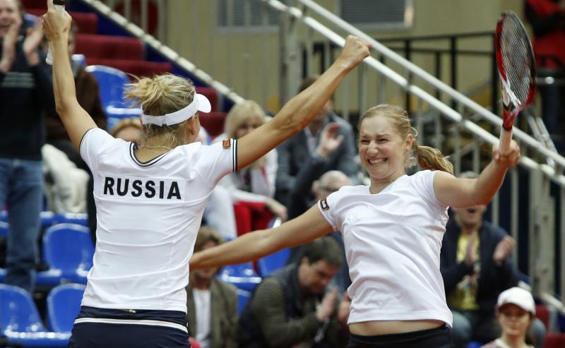 Fed Cup final given its own date in calendar
