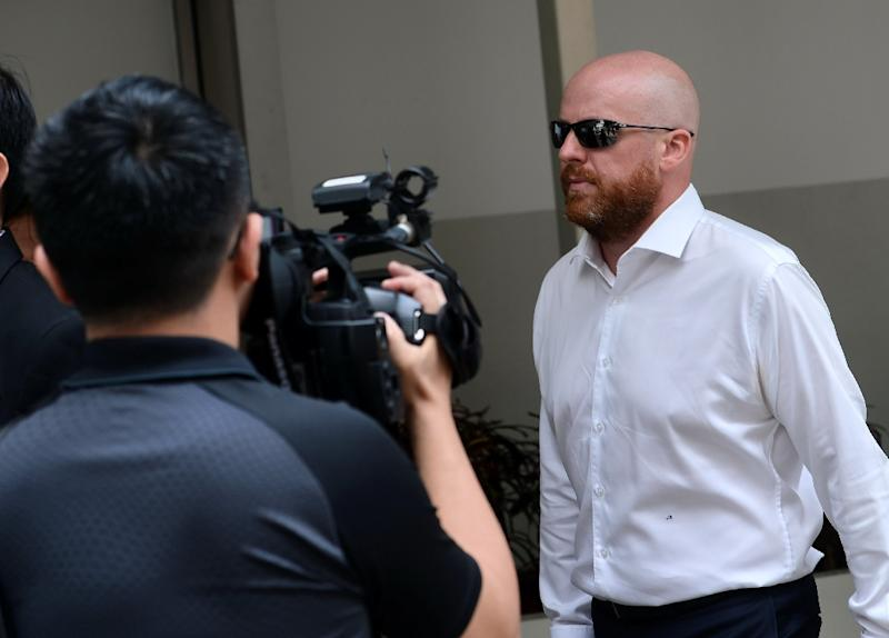 Another Swiss ex-banker jailed over 1MDB scandal
