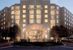 Love Is in the Air at the Renaissance Charlotte SouthPark Hotel This Valentine's Day