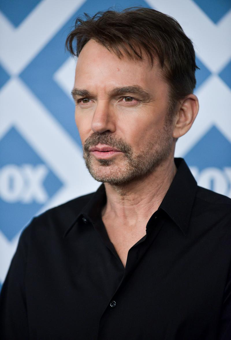 Billy Bob Thornton says TV's a haven for actors