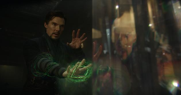 When does Doctor Strange hit theaters?