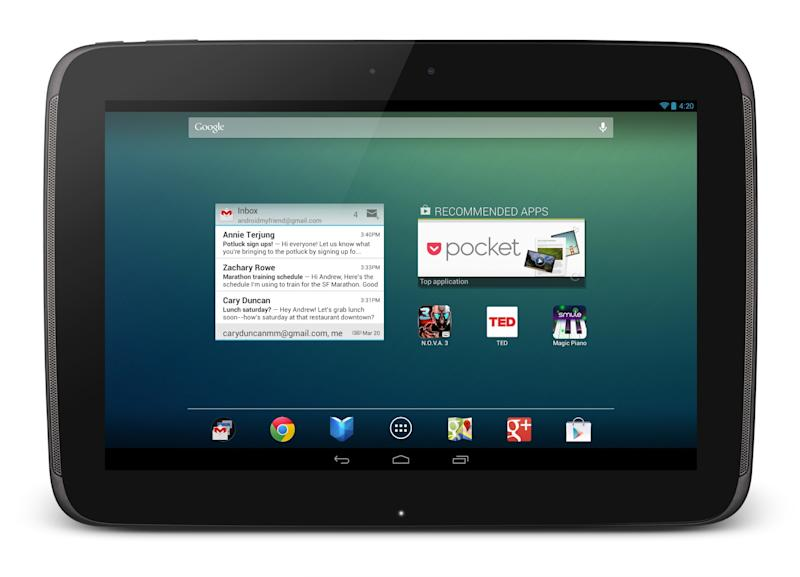 How new Kindle Fire compares with rivals